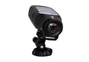 Видеорегистратор для велосипеда - Garmin Virb