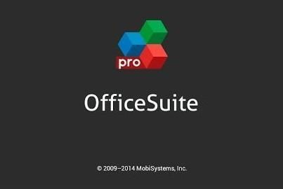 Office Suite - аналог текстового редактора Word для Андроид