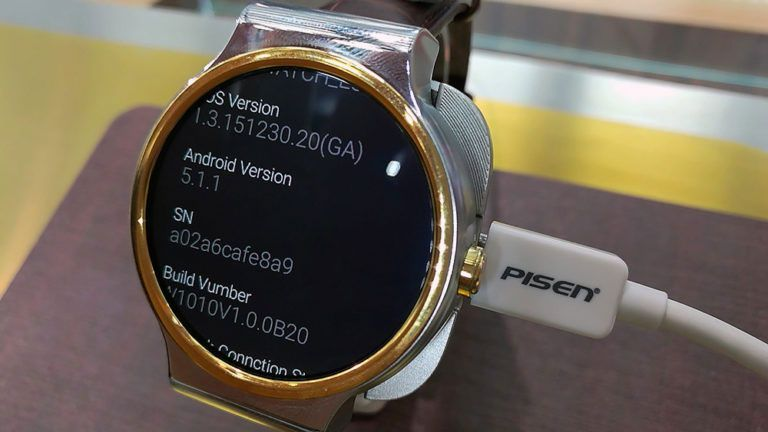 RIP ОС Android Wear!
