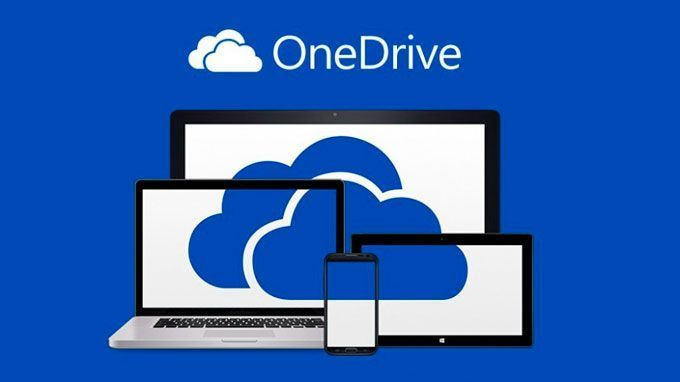 Отключить OneDrive в Windows 10: инструкция по настройке хранилища