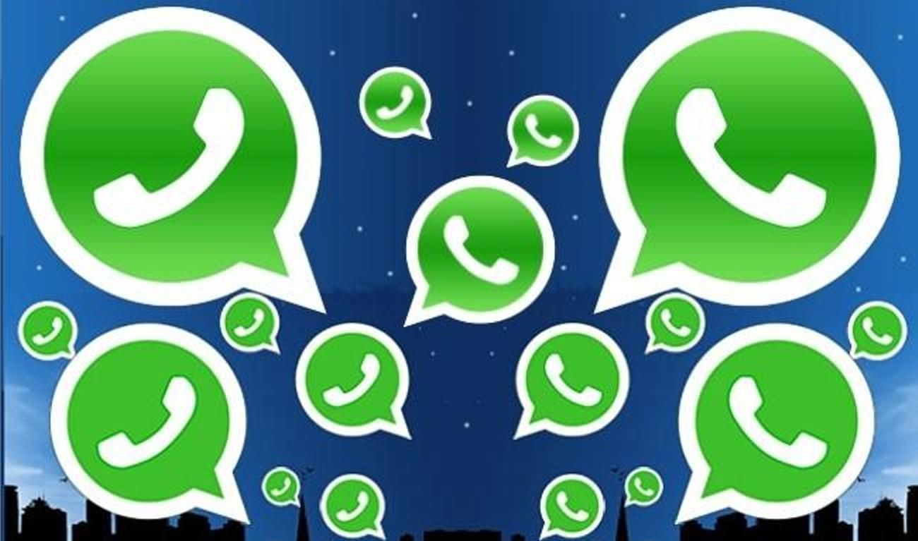 Как создать гифку в WhatsApp: сделай свою анимацию из видео