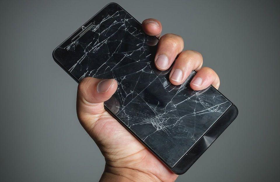 замена экрана на телефоне самсунг цена